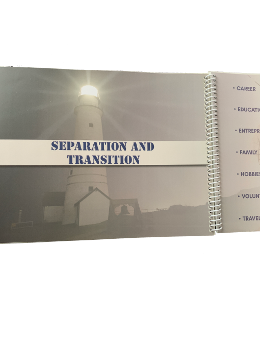 Separation and Transition